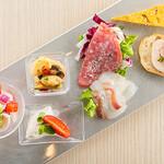 La Cuisine Japonaise 玻璃 - アンティパスト