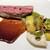 ラ ペ - 【お肉料理】 ポークか鴨をセレクト、一組でどちらか一つを選びます。 シャラン産鴨肉ロースト(+1,000円)をお願いします。 シャラン産の鴨は、肉質がしっかりとした赤身はジューシーな味わいです♪