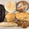 ま~ころ - 料理写真:今回買ったパン