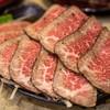 大衆肉料理 大幸 - 料理写真:2020.10 黒毛和牛ローストビーフ 味付き(960円)