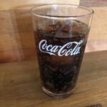 トラットリア 富の巣 - コーラ