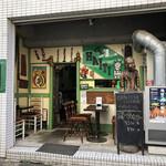 カフェハイチ - お店