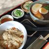 蕎麦 花月 - 料理写真:花セット 880円