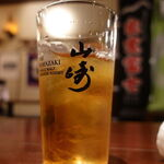米心 - ウーロン茶