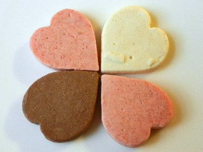 Chocolat Chic 南青山 - くず粉のチョコクッキー