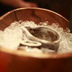 コイブミ - 冷酒 獺祭(ダッサイ) :山口
