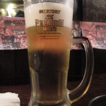 和浦酒場 弐 - 生ビール