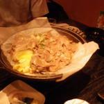 開陽亭 すすきの店 -