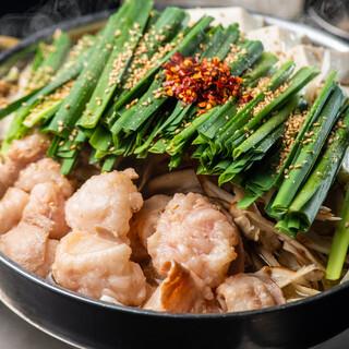 【系列店情報】博多極もつ鍋水炊きGEMS横浜
