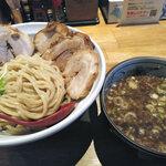 つけ麺 R&B - チャーシューつけ麺1150円