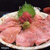 Edurikoya - 料理写真:限定3食の究極すぎる鉄火丼