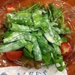 13895389 - なかや農園さんの豆サラダ