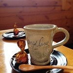 MidCreek Cafe - コーヒー