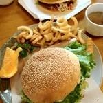 MidCreek Cafe -