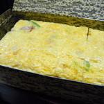 仙台国際ホテル デリカショップ - 和食'貴仙'特製卵焼き かぼちゃ風味