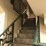 138951918 - 階段あがるのよぉぉ〜♫