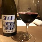 138951922 - グラスワイン 赤 750円〜