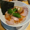 本町製麺所 阿倍野卸売工場 中華そば工房 - 料理写真:中華そばプライム