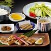 Hakuryuusou - 料理写真:鰻【白】
