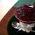 遊形 サロン・ド・テ - 料理写真:ムース・ショコラ ポートワインのジュレ