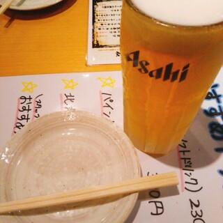 もつ焼き 肉の佐藤 ビナガーデンズテラス店