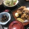 湯上り茶屋一休 - 料理写真: