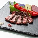 京都イタリアン 欧食屋 Kappa - 亀岡牛グリル(単品)