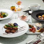 京都イタリアン 欧食屋 Kappa - コース4,500円(メイン肉)