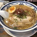 らーめん すみれ - 料理写真: