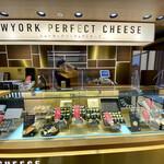 ニューヨーク パーフェクト チーズ -