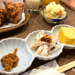 日本酒×発酵 八光 -