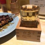 鳥一 - 福生の蔵元である石川酒造が醸す「多満自慢(たまじまん)」純米吟醸
