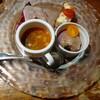 トラットリア・モキチ - 料理写真:前菜