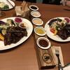 BBQ RIBS MAMMOTH