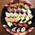 金太郎すし - 料理写真:盛り合わせ3人前