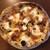 ピッツェリア ファリーナ - 料理写真:日替わりおすすめピッツァは3種程度