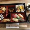 Sushikawa - 料理写真:寿司定食=1000円 税込