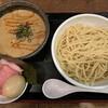 自家製麺つけそば 九六 - 料理写真: