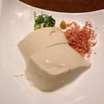 車 - 手作り豆腐