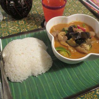 タイ料理 クゥンクワン2