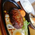 レストラン 北山 -