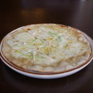 石臼挽き蕎麦香房 山の実 - 料理写真:
