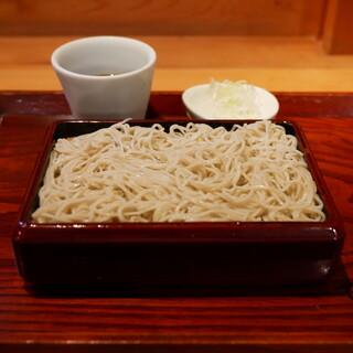 せきざわ - 料理写真: