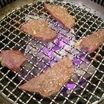 炭火焼肉 東京苑 -