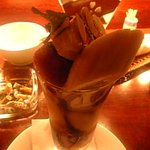 139772 - チョコレートパフェ\500