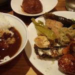 味葦庵 - とろっとろカレーとお料理