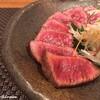 味と和香奈 - 料理写真:北上牛モモ肉のロースト