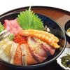 淡路ごちそう館 御食国 - 料理写真:海鮮丼