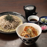 九州料理・京野菜 EZOYA -