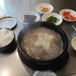 韓流食堂 オッパ! - 料理写真: